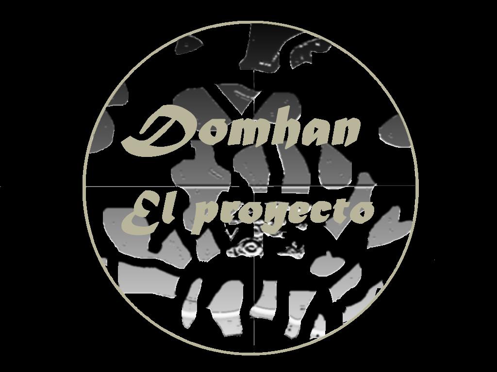 Domhan sello